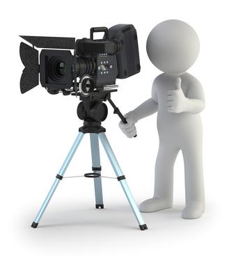 Foto- / Filmarbeiten