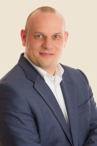 Geschäftsinhaber - Thomas Quadt