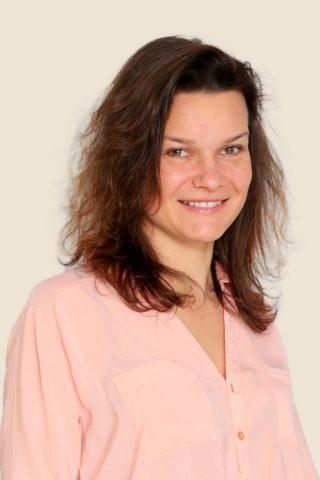 Doreen Rümke