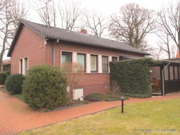VERKAUFT! 21244 Buchholz in der Nordheide (Buchholz in der Nordheide), Haus