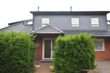 VERMIETET! 21244 Buchholz in der Nordheide (Buchholz in der Nordheide), Dachgeschosswohnung