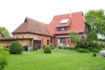 VERKAUFT! 21385 Amelinghausen, Einfamilienhaus