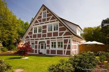 VERKAUFT! 21442 Toppenstedt, Einfamilienhaus