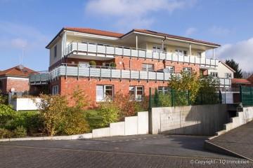 VERKAUFT! 21271 Hanstedt, Erdgeschosswohnung