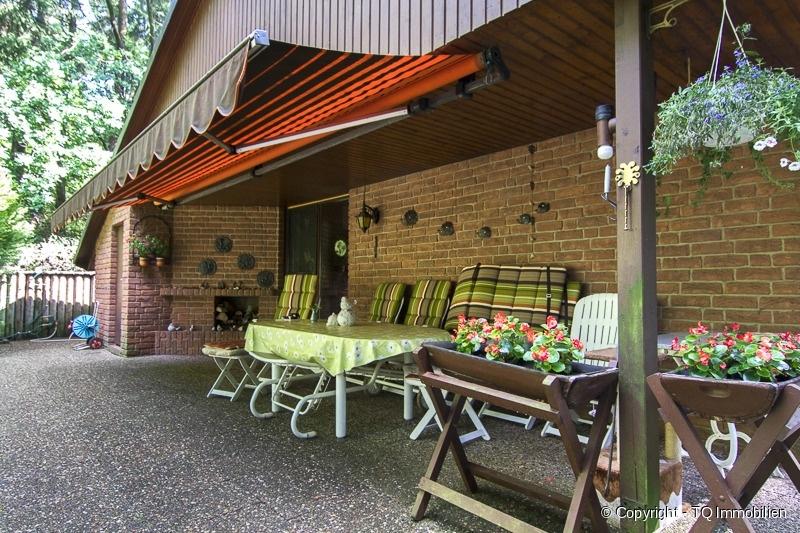blickdichte terrasse tq immobilien. Black Bedroom Furniture Sets. Home Design Ideas