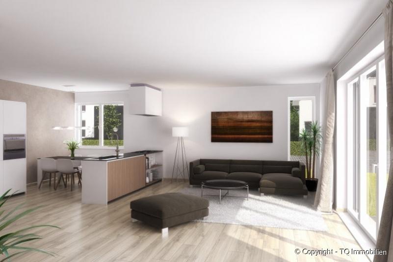 wohnzimmer tq immobilien. Black Bedroom Furniture Sets. Home Design Ideas