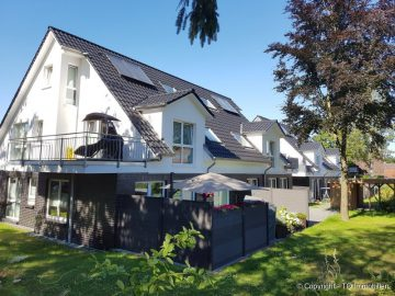 VERKAUFT! 21244 Buchholz in der Nordheide (Buchholz in der Nordheide), Doppelhaushälfte
