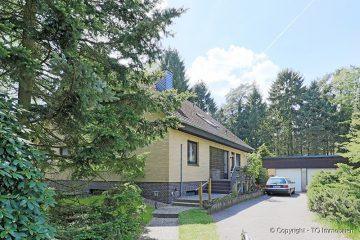 VERKAUFT! 21244 Buchholz in der Nordheide / Holm-Seppensen, Dachgeschosswohnung