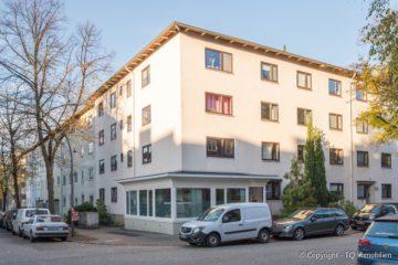 VERKAUFT! 22089 Hamburg, Etagenwohnung